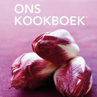 Nieuw! Ons Kookboek