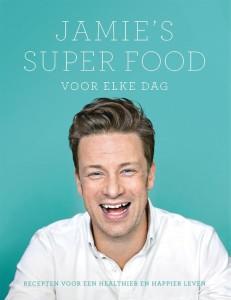 Jamie's super food voor elke dag