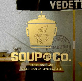 Soup and Co Hasselt
